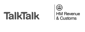 TalkTalk HMRC