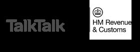 TalkTalk HMRC
